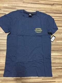 全新Quick silver T shirt