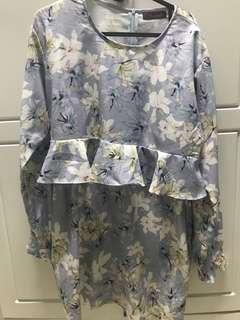 Mamacloo nursing blouse