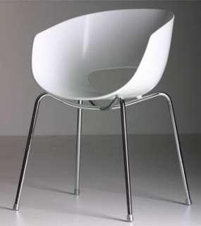 Orbit Large Chairs by SINTESI