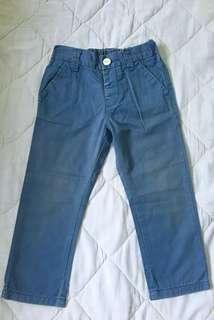 Celana Next Size 2-3thn