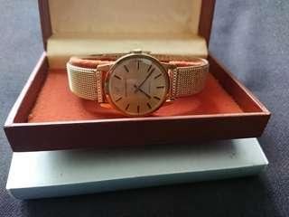 rare authentic and vintage Girard Perregaux