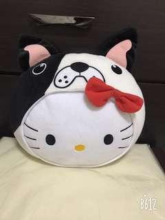 🚚 Hello kitty 抱枕