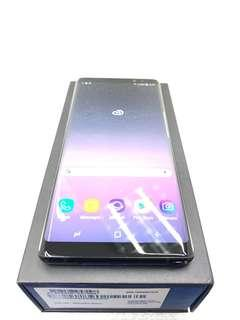 Samsung Note 8 64GB Midnight Black