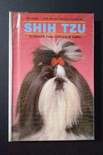 BOOK - Shih Tzu