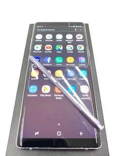 Samsung Note 8 64GB Orchid Gray