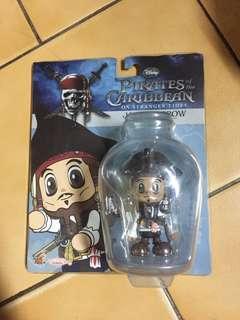 🚚 Jack Sparrow公仔
