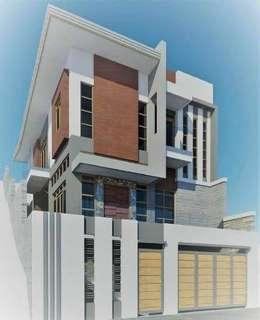 Subdivision House and Lot Baguio City great INVESTMENT