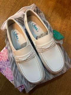 美而堅護士鞋