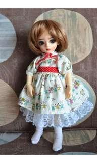 Bjd doll yosd 24cm PRICE DOWN