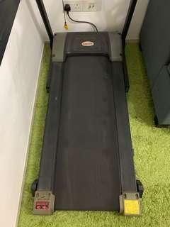 Preloved AIBI Treadmill