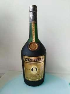 Martell Medaillon Special Reserve Liqueur Cognac no box over 25 years old