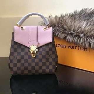 3 -Way LV Bag