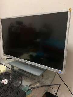 聲寶 高畫質32吋LED液晶電視
