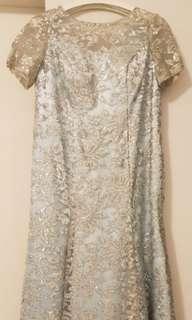 NEW Evening Dress (XL)