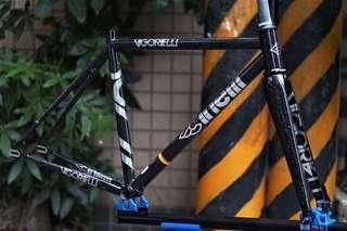 Cinelli vigorelli 2019 *test market*