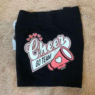 🚚 Cheer Shorts