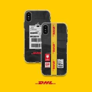 DHL iphone cases