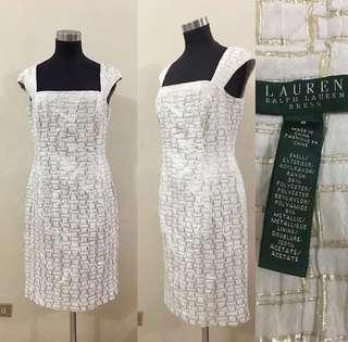 Ralph Lauren Corporate Dress