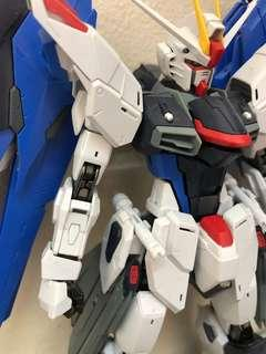 MG Freedom 2.0 with metal frame