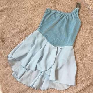🚚 Figure Skating Dress