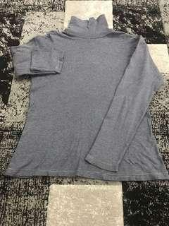 Uniqlo Gray