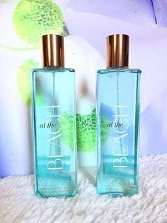 BATH AND BODY WORKS Fine Fragrance Mist (Limited Edition) - AT THE BEACH
