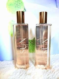 BATH AND BODY WORKS Fine Fragrance Mist (Limited Edition) - IN THE SUN