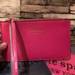 Kate Spade Sling Bag and Wristlet good for gifts