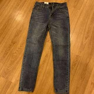 Jeans long pant