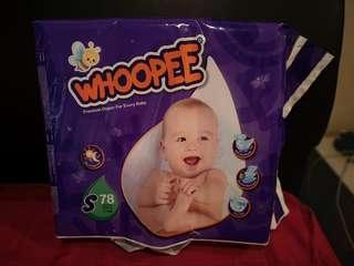 Whoopee Diaper Tape Mega Pack