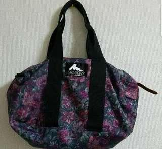 Gregory Floral Duffle Bag
