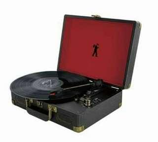 Flea australia retro turntable