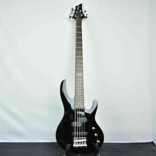 ESP LTD B-55 五弦 黑色 電貝斯*現金收購 樂器買賣 二手樂器吉他 鼓 貝斯 電子琴 音箱 吉他收購