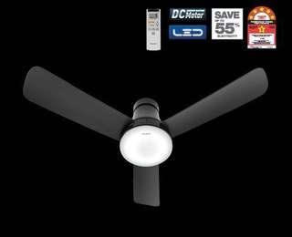 """Panasonic LED 3 Blade Ceiling Fan F-M12GX VBHQH (48"""")"""