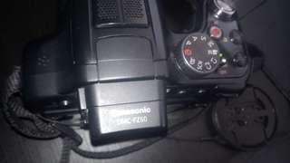 Panasonic lumix dcm-fx60