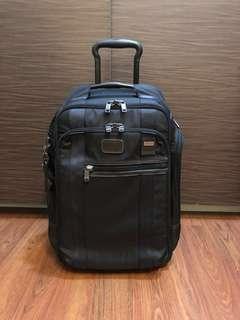 Tumi Peterson Wheeled Backpack, SN 222473HK2