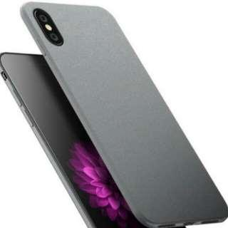 Apple IPhone X Anti Shock Full Protection Casing
