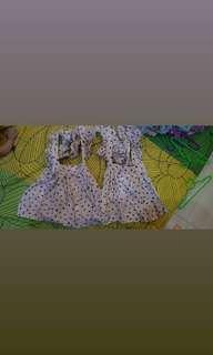 Overall Rok Bunga Kembar