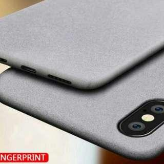 Apple IPhone XS Anti Shock Full Protection Casing