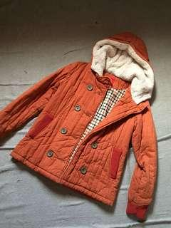 Winter/Autumn Jacket