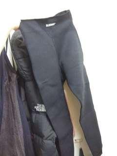 游泳保暖褲