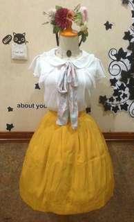 Outfit Jepang Korea Dress Kawaii #bersihbersih