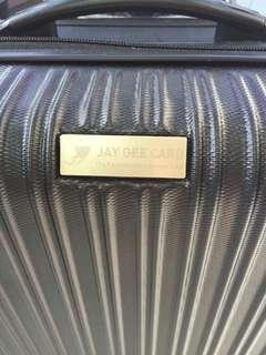 jay Gee cabin size luggage