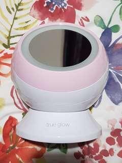 Conair LED light makeup mirror