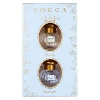 Tocca Charming Duo EDP