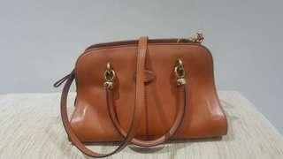 tas tod authentic preloved