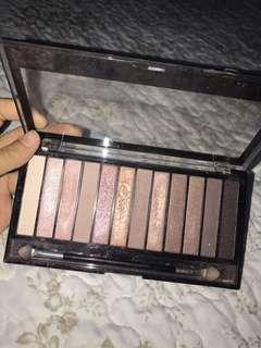Makeup Revolution London Redemption Palette Iconic 3