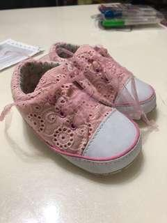Mothercare girl shoes