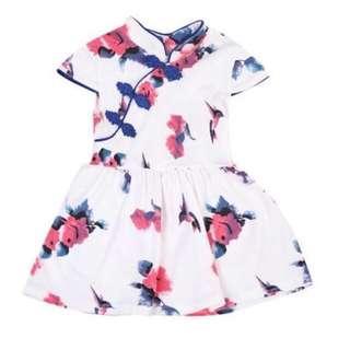 Baby Cheong Sum Dress