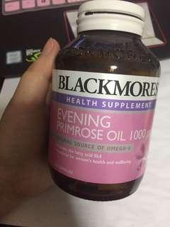 🚚 Blackmores evening primrose oil